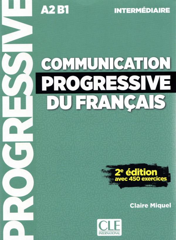 Communication Progressive Intermédiaire