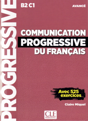 Communication Progressive Avancé