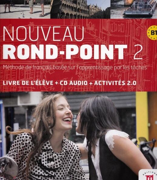 Nouveau Rond Point 2